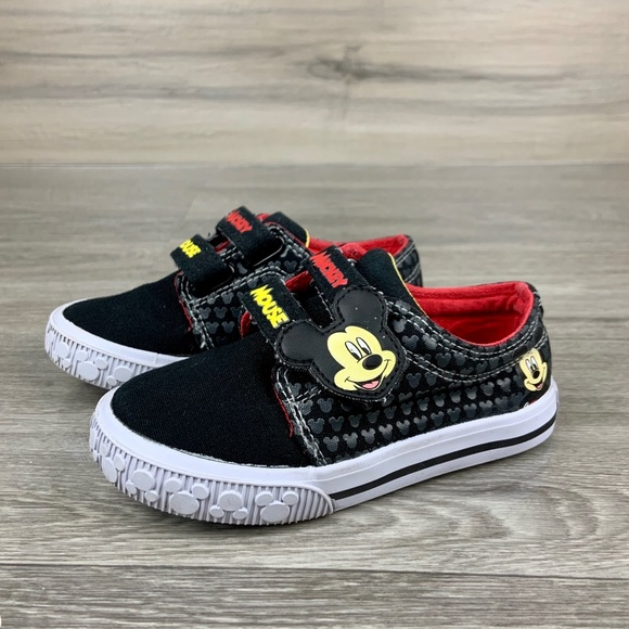 Disney Shoes | Mickey Mouse Toddler